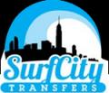 Surf City Transfers - Airport Transfers Gold Coast
