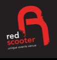 Red Scooter -  Wedding Party Venues and locations
